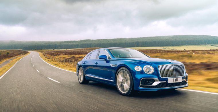 Bentley Flying Spur Dubai