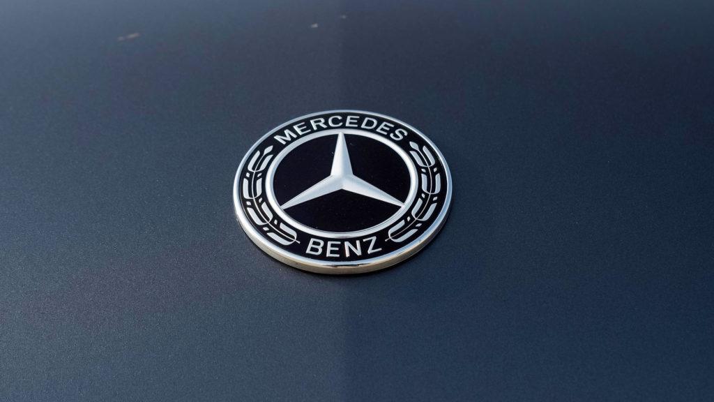 2019 Mercedes-Benz V250