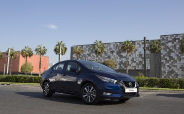 2020 Nissan Sunny
