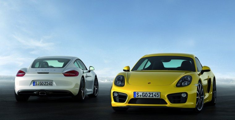 top sports cars