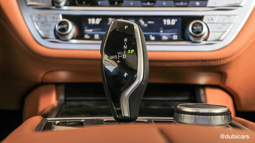 2020 BMW 730Li