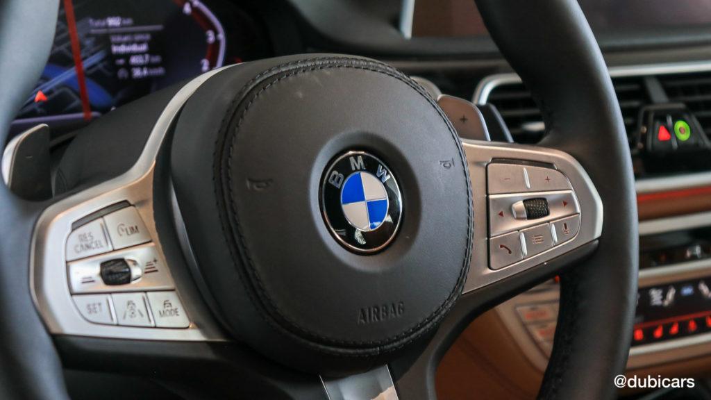 2020 BMW Ramadan Deals