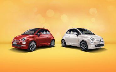 2020 Fiat and Abarth Ramadan Deals