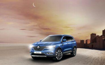 2020 Renault Ramadan Deals
