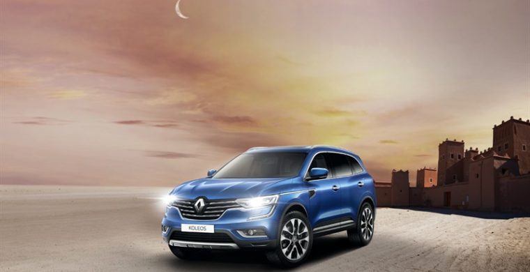 Save up to AED 50,000 on a new Renault this Ramadan