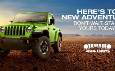 2020 Jeep Ramadan Deals