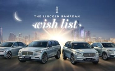 2020 Lincoln Ramadan Deals