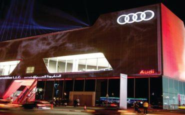 2020 Audi Ramadan Deals