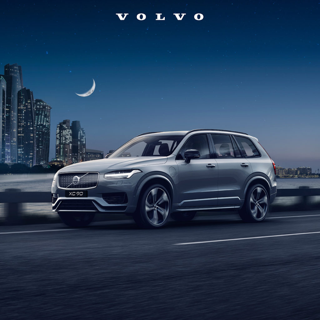2020 Volvo Ramadan Cars Deals