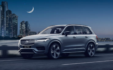 2020 Volvo Ramadan Cars Deals