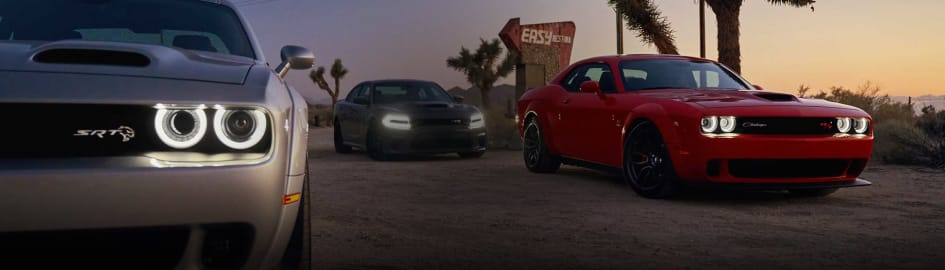 2020 Dodge Ramadan Deals