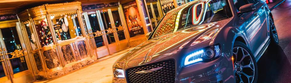 2020 Chrysler Ramadan Offers
