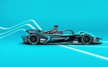 Jaguar e Racing
