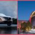 Expo 2020 Nissan
